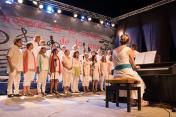 Festival Cançó a la Mar. Cala de Finestrat